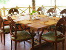 restaurant-view_kings-sanctuary_nagarhole-resorts